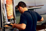 Thumbnail for Shawarma Swarm