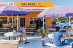 Thumbnail for Falafel STOP