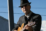 Thumbnail for Leonard Cohen
