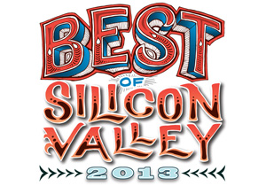 Metro Cover Story Photo: Best of Silicon Valley 2013