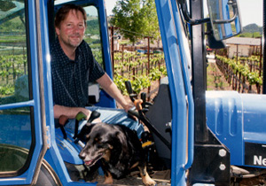 Thumbnail for Engineers on Tractors