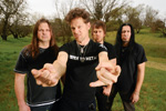 Thumbnail for Newsted's New