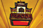 Thumbnail for Pagoda Finds a New Groove
