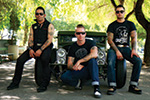 Thumbnail for Rockabilly Road Warriors