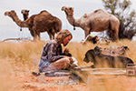 Thumbnail for Camel Walk