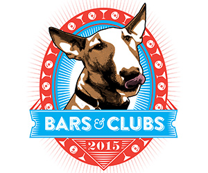Thumbnail for Bars & Clubs 2015