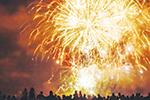 Thumbnail for Fourth Festivities