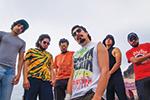 Thumbnail for Reggaeton Ambassadors