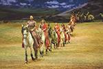 Thumbnail for Cirque Du Saddle