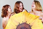 Thumbnail for Review: 'Calendar Girls'