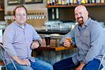 Thumbnail for Los Gatos' New Brew Bros