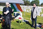 Thumbnail for Irish Revolutionary, Hired Gun Receives 100-Year Memorial