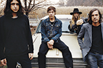 Thumbnail for Dead Heavens: '70s psych grooves with a twist