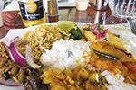 Thumbnail for Indian Buffet, Beer Nirvana