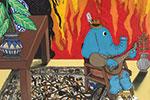 Thumbnail for Fire and False Gods