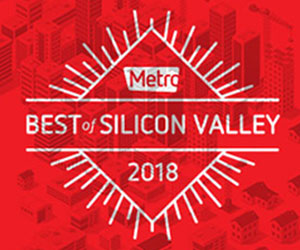 Metro Cover Story Photo: The Best Of Silicon Valley 2018