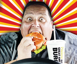 Metro Cover Story Photo: Just Eat It