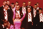 Thumbnail for Blondes & Bond