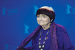 Thumbnail for Remembering Agnes Varda