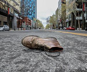 Metro Cover Story Photo: Broken Social Scene